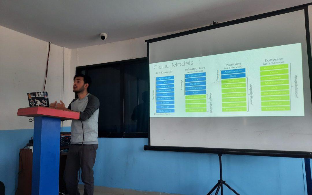 AWS Cloud Workshop
