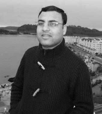 Anjani Kumar Phuyal