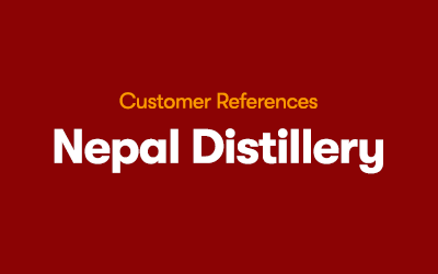 Nepal Distillery