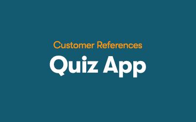 Quiz App