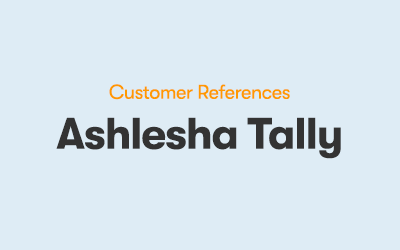 Ashlesha Tally