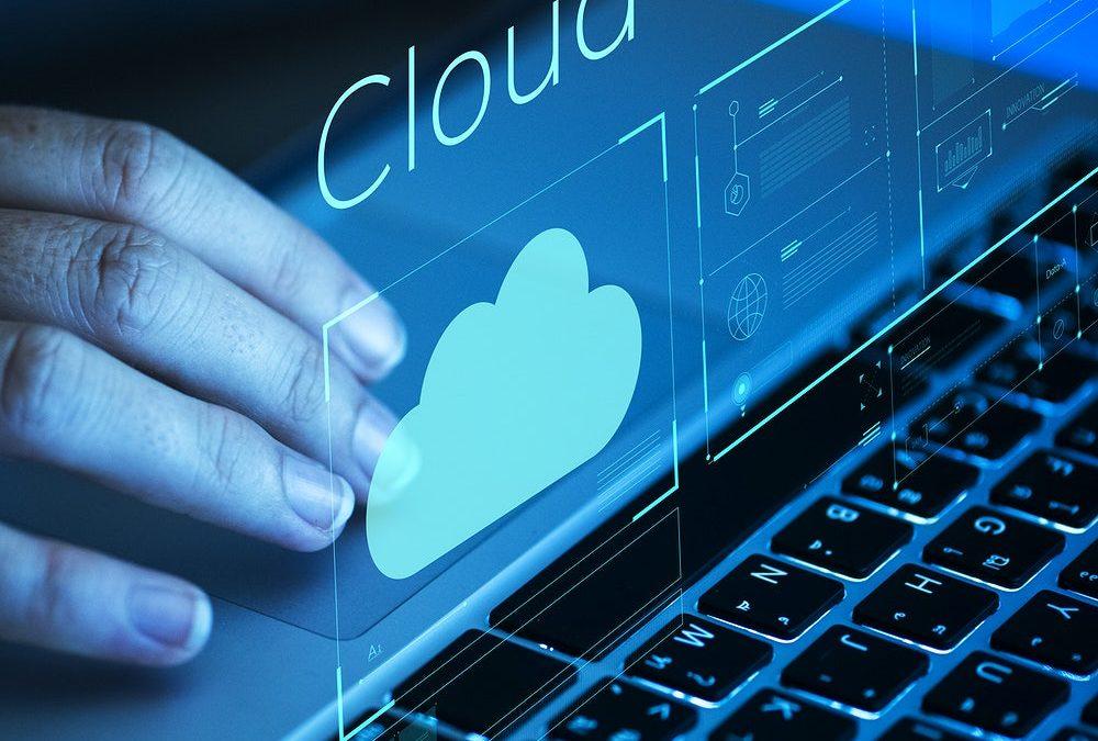 cloud development company