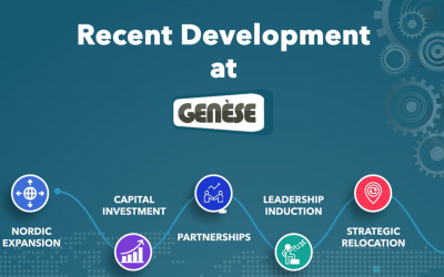 Our Nordic expansion: Genese's 8th Global office in the Finland, Helsinki