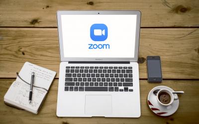 Zoom is more than just meetings