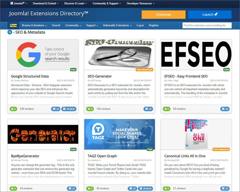 Professional-Website-Come-With-In-built-SEO-Tools